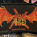 Dark Angel - Logo Patch