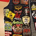 Battle Jacket - Thrash Metal Side