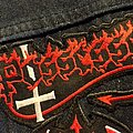 Possessed - Woven Patch