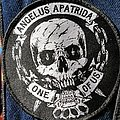Angelus Apatrida - One of Us - Patch