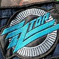 ZZ Top - Embroided Patch
