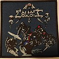 Savage - Patch - Savage - Loose n Lethal Woven Patch