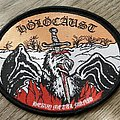 Holocaust - Patch - Holocaust - Heavy Metal Mania - Woven Patch