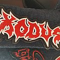 Exodus - Woven Patch