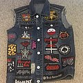 My first Battle Vest from 2018