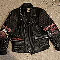 Venom - Battle Jacket - Studded Jacket Update
