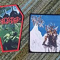 Deceased - Patch - For Brendon
