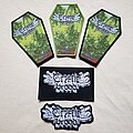 Cryptic Brood - Patch - Cryptic Brood Patches