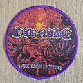 Carnage - Patch - Carnage woven patch