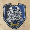 Dismember - Patch - Dismember woven patch
