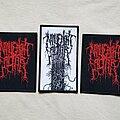 Malignant Altar - Patch - Malignant Altar Patches