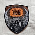 Napalm Death - Patch - Napalm Death Woven Patch