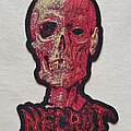 Necrot - Patch - Necrot Patch