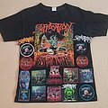 Suffocation patch collection