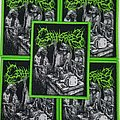 Cephalotripsy - Patch - Cephalotripsy Woven patches