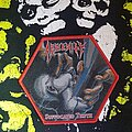 Obscenity - Patch - Obscenity for Unjustifiablexistence