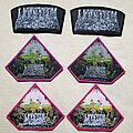 Undeath - Patch - Undeath Woven Patches
