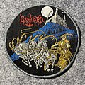 Goatlord - Patch - For BloodFireDeath88