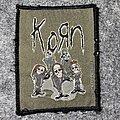 Korn - Patch - Korn