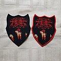 Diabolical Masquerade - Patch - Diabolical Masquerade woven patches