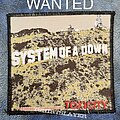 System Of A Down - Patch - Wanted!