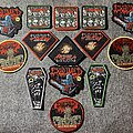 Exhumed - Patch - Exhumed