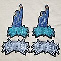 Cryptic Shift - Patch - Cryptic Shift Patches