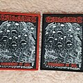 Carnage - Patch - Carnage