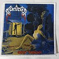 Mortician - Patch - Mortician Chainsaw Dismemberment