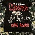 Misfits concert