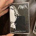Morbid - Tape / Vinyl / CD / Recording etc - Morbid rehearsal October 23 1987