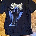 Ghost - TShirt or Longsleeve - Doom - original show T-shirt Lingoping