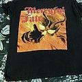 Mercyful Fate - TShirt or Longsleeve - Tour shirt