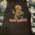 Iron Maiden - TShirt or Longsleeve - Killers tour