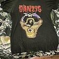 Danzig - TShirt or Longsleeve - God Don't Like it summer 89