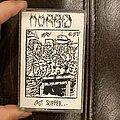 Morbid - Tape / Vinyl / CD / Recording etc - Morbid last supper