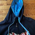 Ghost - Hooded Top - Opus Eponymous cut and sew hoodie