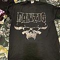 Danzig - TShirt or Longsleeve - Danzig logo 2000's