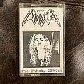 Morbid - Tape / Vinyl / CD / Recording etc - Morbid unholy demons 87-88