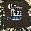 Ozzy Osbourne - TShirt or Longsleeve - Randy Rhodes tribute