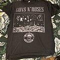 Guns N' Roses - TShirt or Longsleeve - Appetite era shirt
