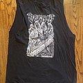 Repugnant - TShirt or Longsleeve - Draped in cerecloth original