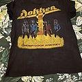 Dokken - TShirt or Longsleeve - Under lock and key