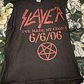 Slayer - TShirt or Longsleeve - 666