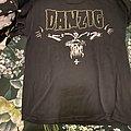 Danzig - TShirt or Longsleeve - Danzig blackaciddevil