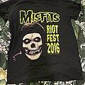 Misfits riot fest 2016