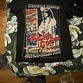 Alice Cooper - TShirt or Longsleeve - Tour