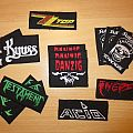 Kyuss - Patch - New DIY Patches, all for sale