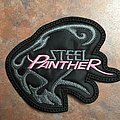 Steel panther patch