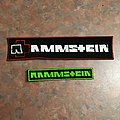 Rammstein patches